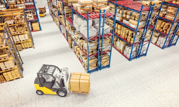 Integrated Warehousing System
