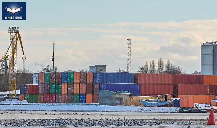 Warehouse Management Services