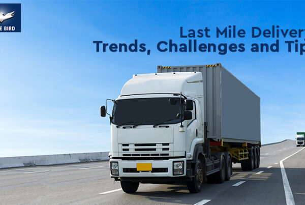 Last Mile Delivery: Trends, Challenges and Tips for 2021